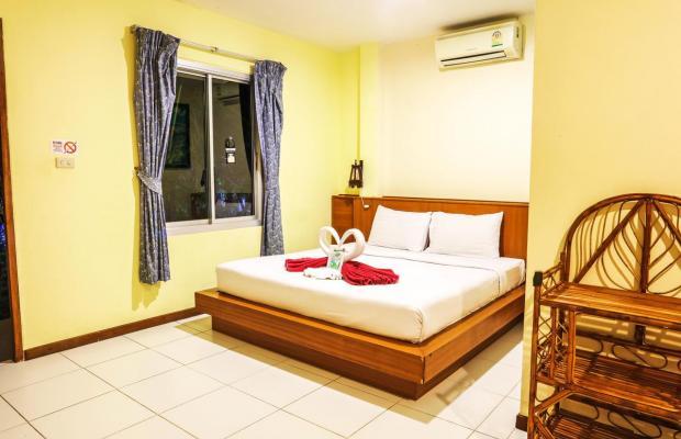 фотографии отеля Baan Nueng Kata изображение №7