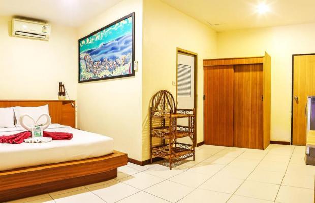 фотографии отеля Baan Nueng Kata изображение №3