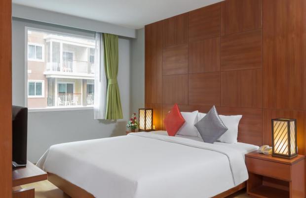 фото отеля Bauman Residence изображение №21