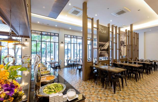 фото отеля Bhukitta Hotel & Spa изображение №29