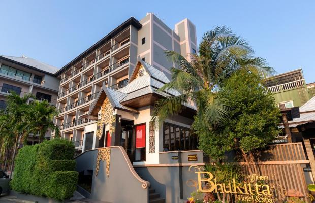 фотографии Bhukitta Hotel & Spa изображение №16
