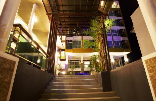 фото Bhukitta Hotel & Spa изображение №10