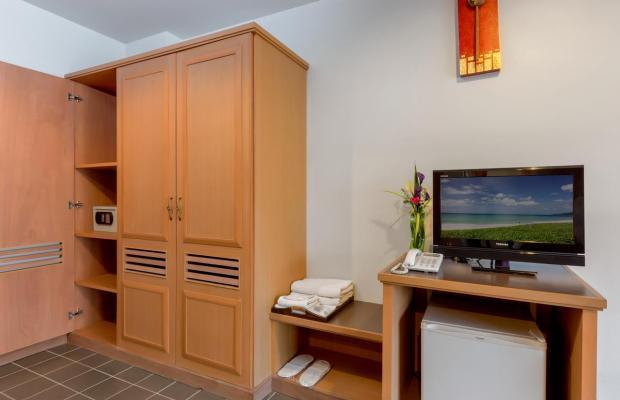 фото отеля Bhukitta Hotel & Spa изображение №9