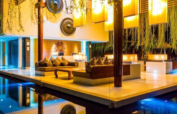 фото The Chava Resort изображение №10