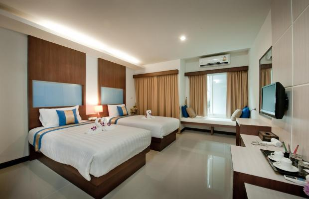 фото отеля Blue Sky Patong изображение №25