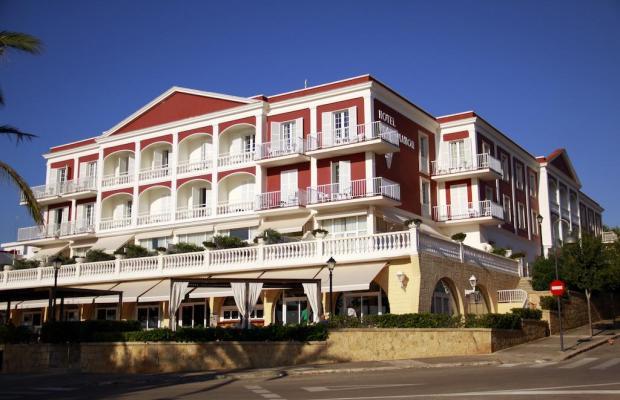 фото отеля Port Mahon изображение №5