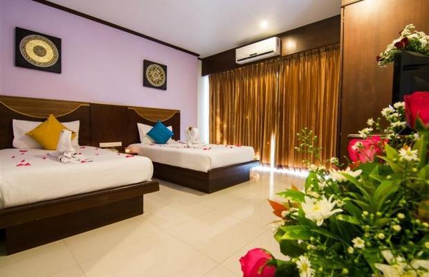 фотографии отеля Sharaya Boutique (ex. Tuana Issara Resort) изображение №3