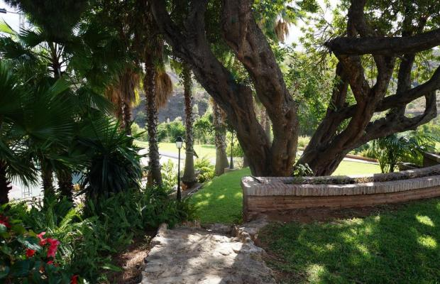 фото отеля Alhaurin Golf изображение №21