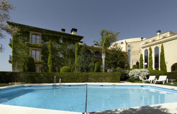 фото отеля Parador de Ronda изображение №1