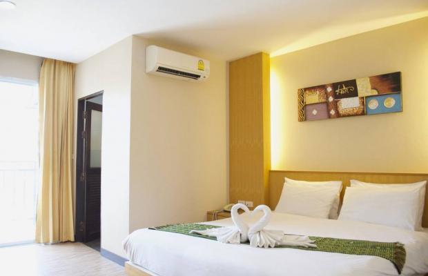 фотографии отеля The Son Patong Beach (ex. Sky Place Inn Patong; Patong Bay House) изображение №11