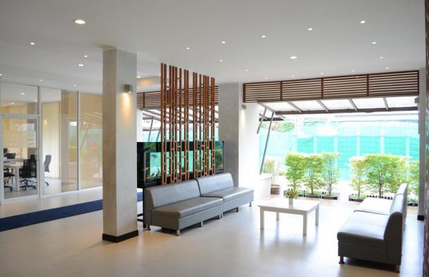фотографии отеля Patong Bay Residence изображение №7