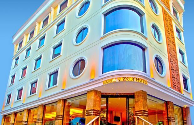 фото отеля Istanbul Vizon Hotel (ex. Husa Vizon Hotel) изображение №1