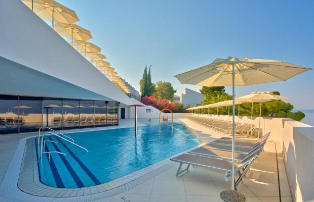 фото отеля Medora Auri Family Beach Resort (ех. Medora Auri Pavilion Residences; Mediteran; Minerva) изображение №33