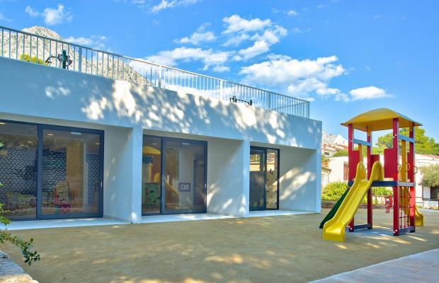 фото Medora Auri Family Beach Resort (ех. Medora Auri Pavilion Residences; Mediteran; Minerva) изображение №14