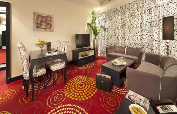 фото отеля Swiss Hotel Corniche (ex. The Royal Hotel) изображение №9