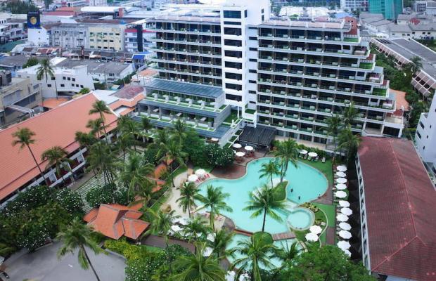 фотографии отеля Patong Beach изображение №3