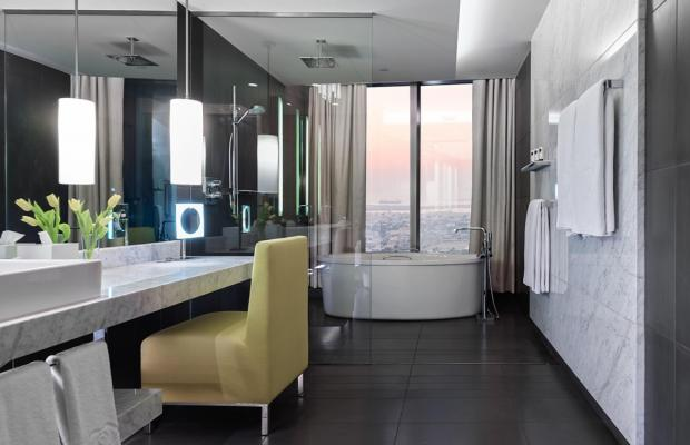 фотографии отеля Sofitel Dubai Downtown изображение №35