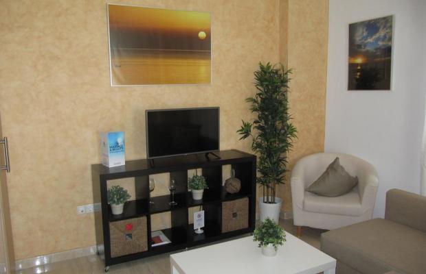 фотографии отеля Life Apartments Alameda Colon изображение №3