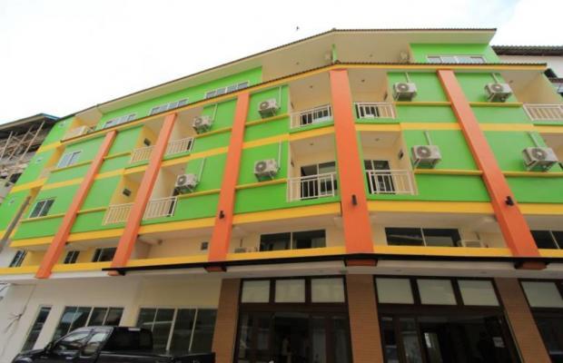 фотографии отеля Patong City Hometel изображение №19
