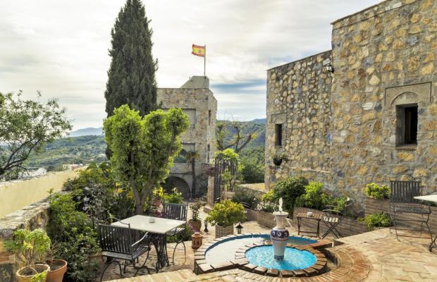 фото Castillo de Monda изображение №14