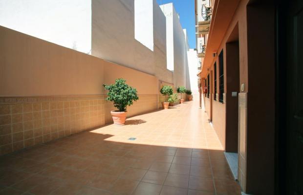фотографии отеля San Pedro Apartamentos изображение №15