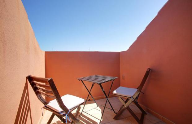 фото отеля San Pedro Apartamentos изображение №13