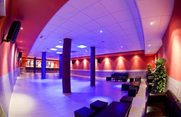фотографии отеля Cortijo Chico изображение №19