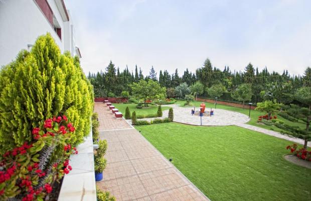 фото отеля Cortijo Chico изображение №9