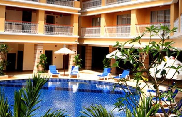 фотографии отеля Kalim Resort изображение №19