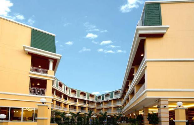 фото отеля Kalim Resort изображение №13
