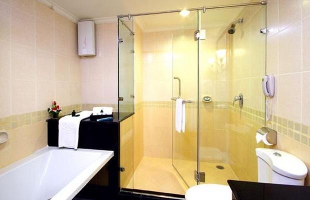фото отеля Kalim Resort изображение №9