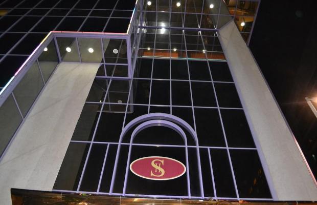 фотографии отеля Ramee Hotels Strand изображение №31