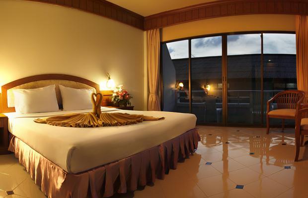 фотографии отеля Patong Pearl Resortel изображение №35