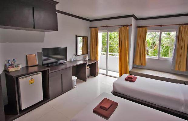 фото отеля Patong Pearl Resortel изображение №13
