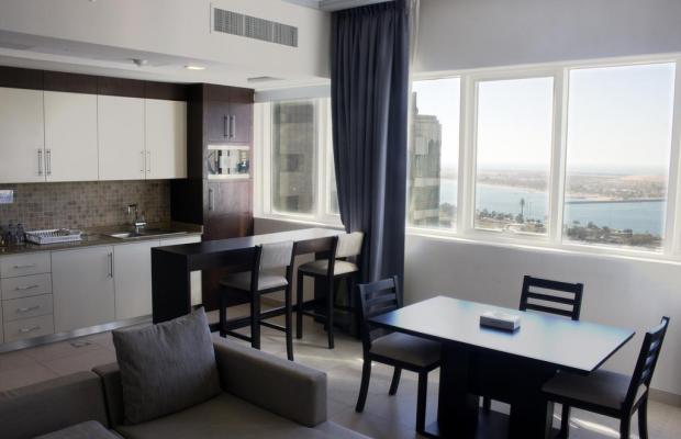 фотографии отеля Bin Majid Tower Hotel Apartment изображение №19