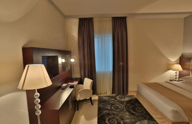 фотографии отеля Bin Majid Tower Hotel Apartment изображение №7