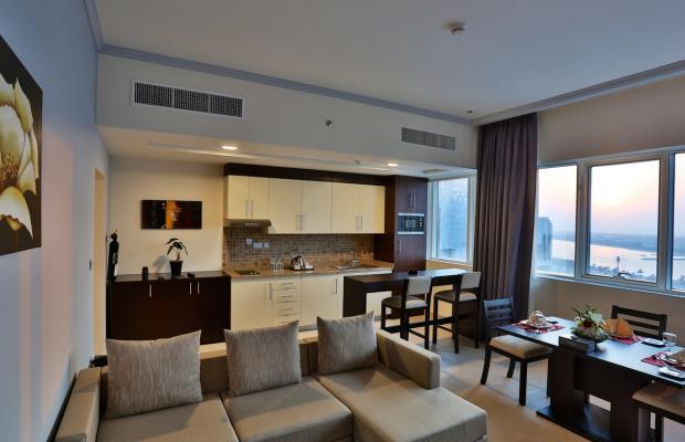 фото отеля Bin Majid Tower Hotel Apartment изображение №5