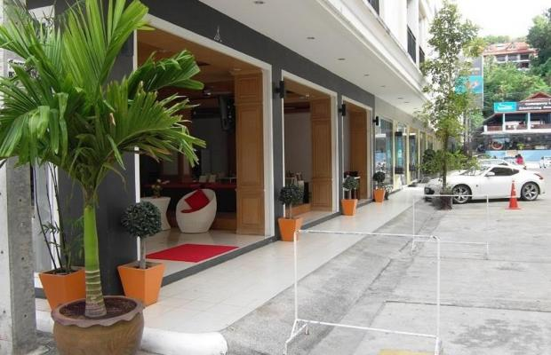 фото отеля Patong Princess изображение №13