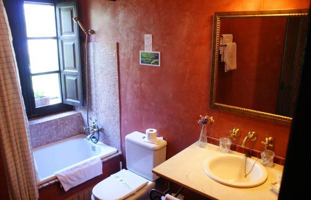 фото отеля Cueva del Gato изображение №29