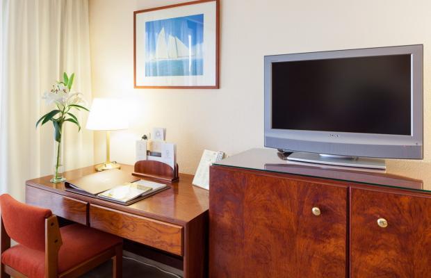 фотографии отеля Royal Plaza изображение №3