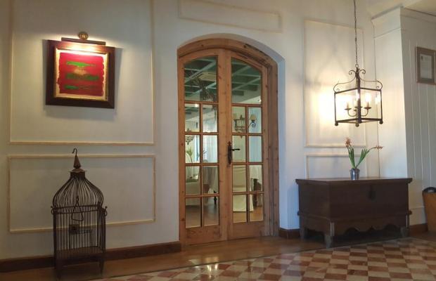 фотографии отеля Don Benito изображение №19