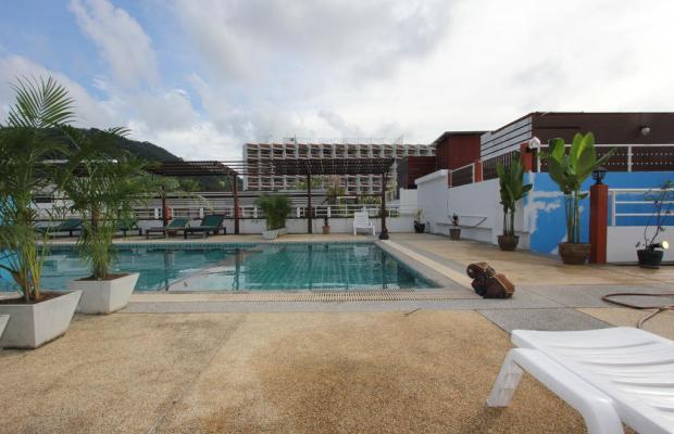 фотографии Larn Park Resortel изображение №4