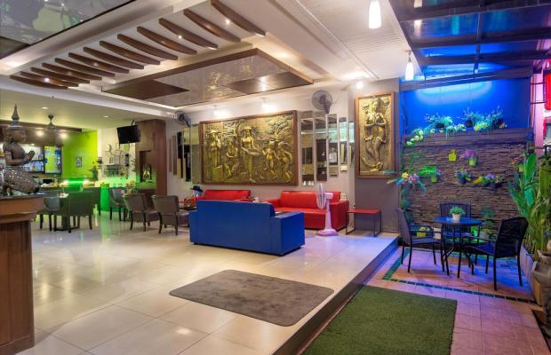 фото отеля Lavender изображение №41