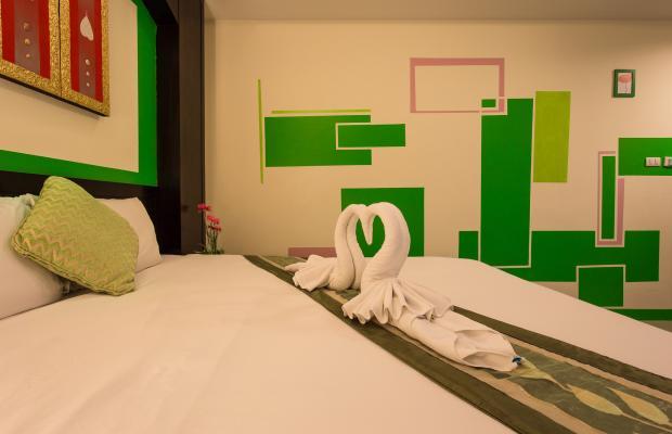 фото отеля Lavender изображение №37