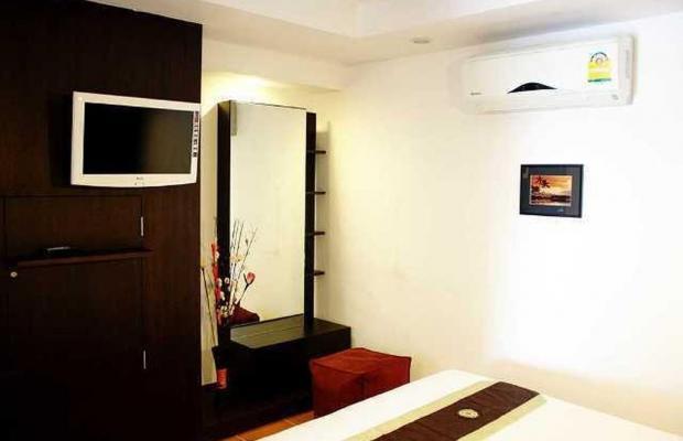 фотографии отеля Le Tong Beach Hotel изображение №19