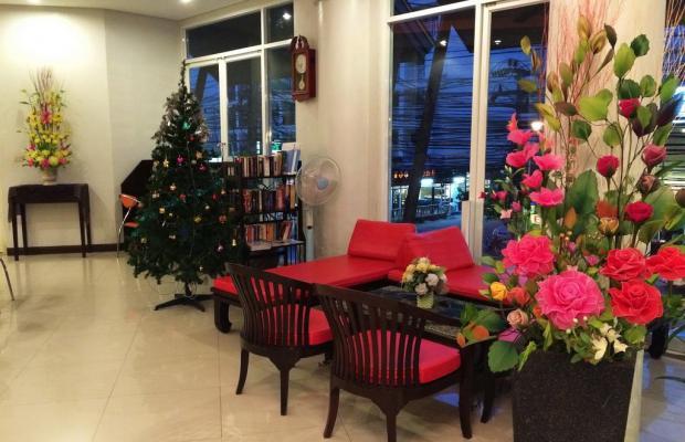 фотографии Leelawadee Boutique Hotel Phuket изображение №12