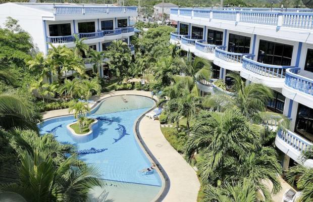 фото отеля The Club Residence изображение №9