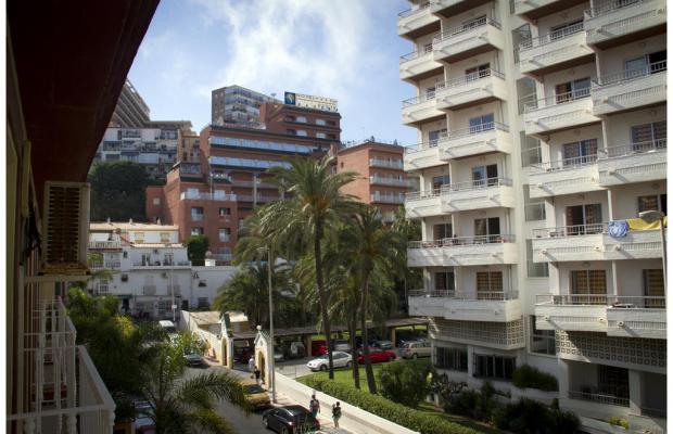 фото отеля Apartamentos Candisol изображение №13