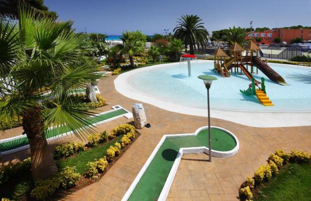 фото Occidental Menorca изображение №14