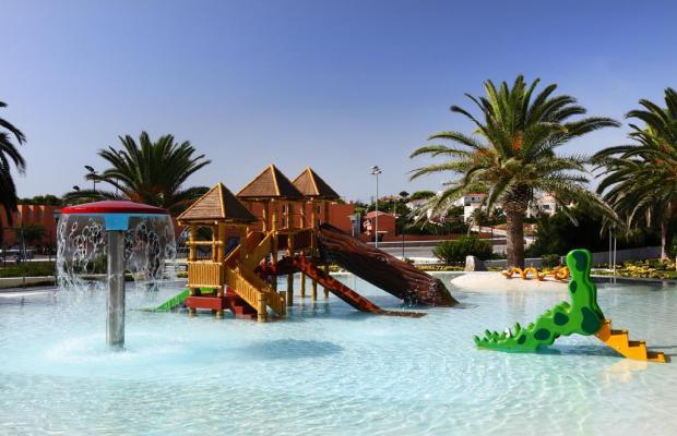 фотографии отеля Occidental Menorca изображение №11